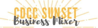 Sunset Business Mixer