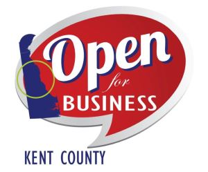 Kent County is Open for Business!